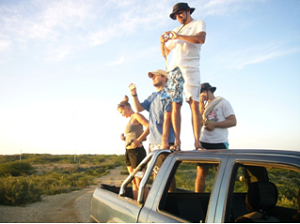 Fotografiando la Guajira